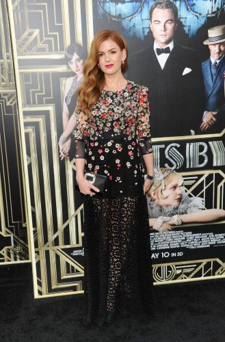gtres u226143 020. Isla Fisher