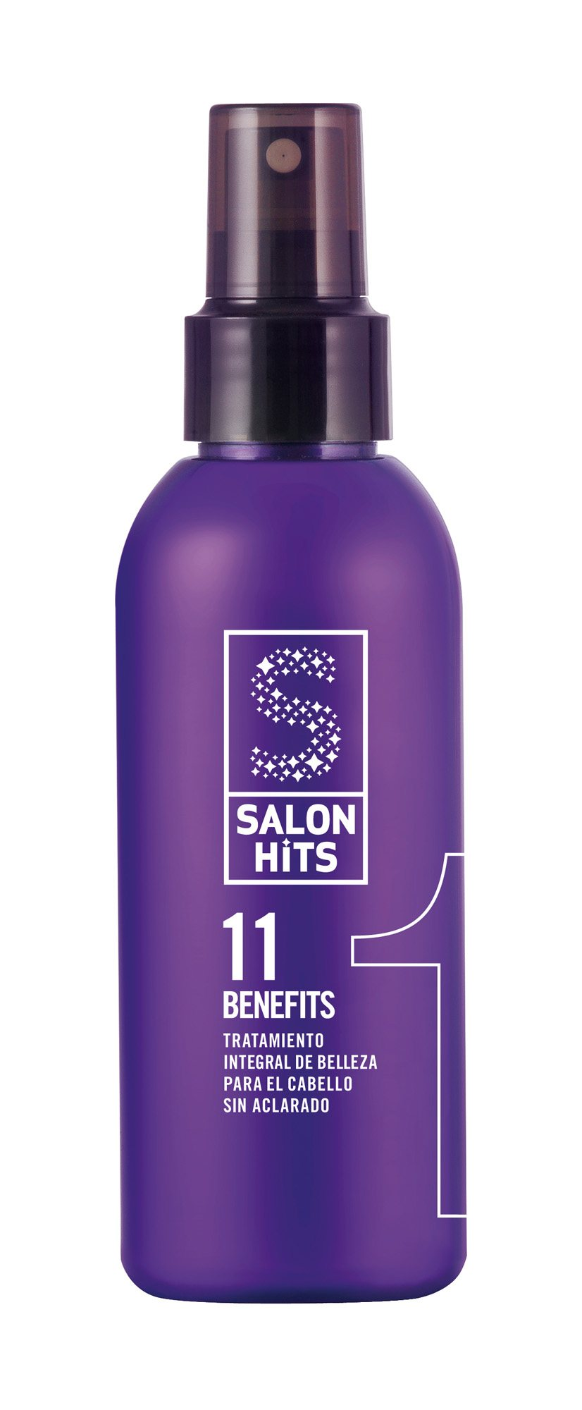 Salon Hits 11 Benefits. SALON HITS 11 BENEFITS