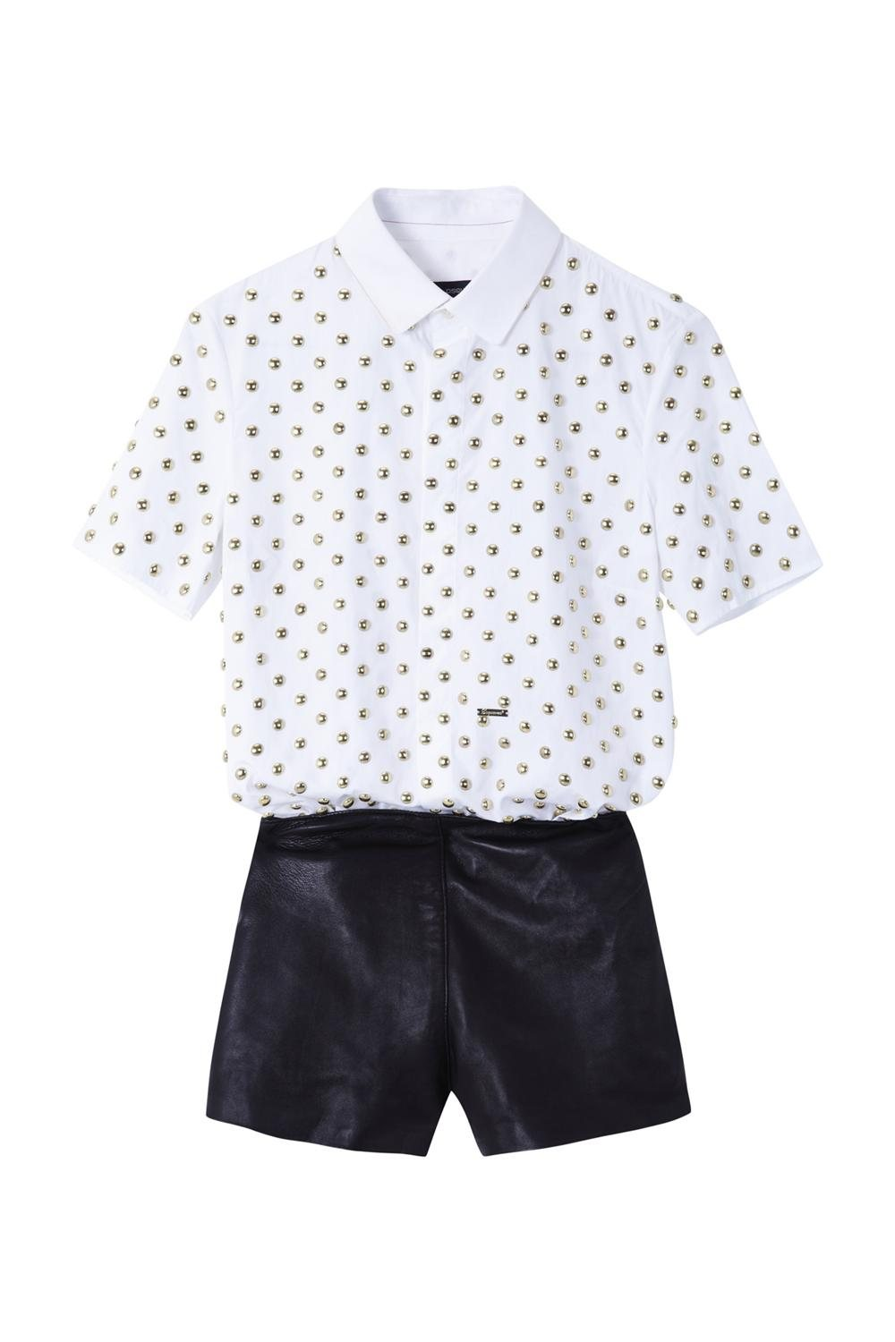Instyle-AnaRome-180313 48341. Camisa y short