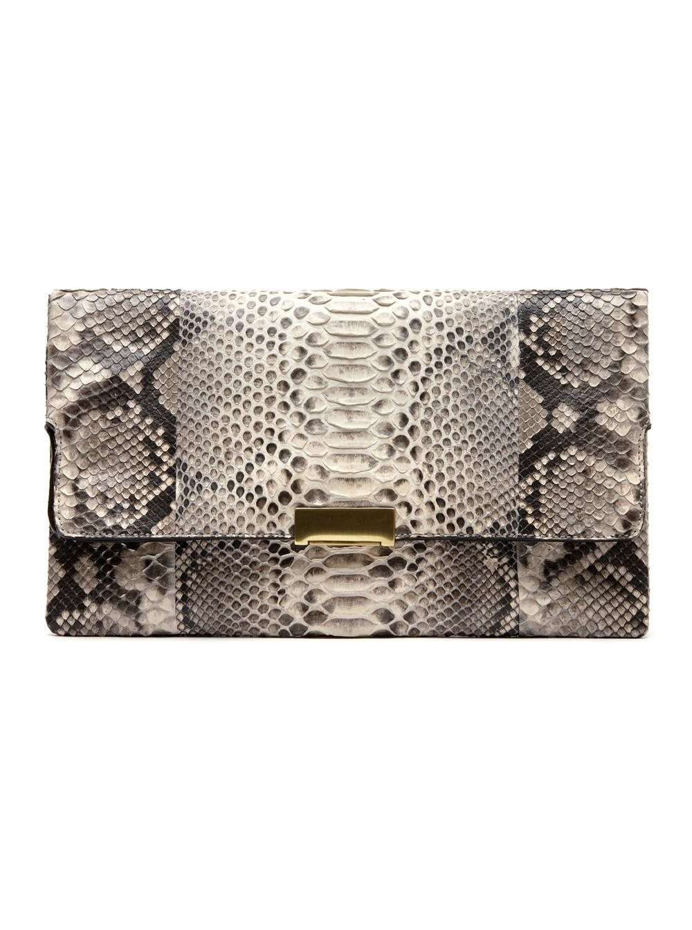 gerard darel. Clutch