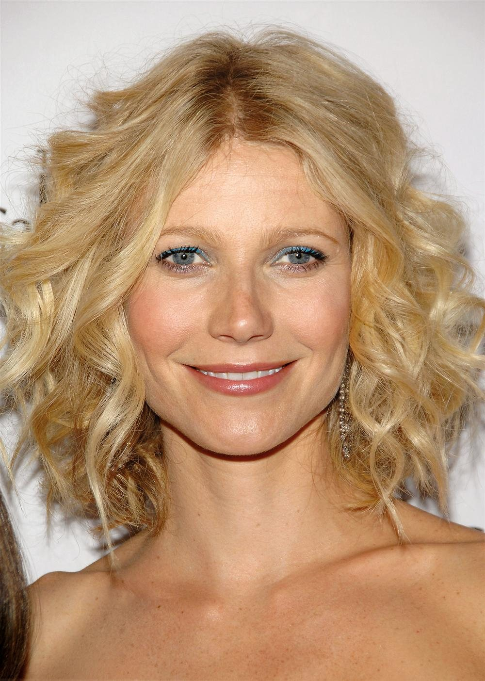 La transformación de Gwyneth Paltrow - InStyle Gwyneth Paltrow