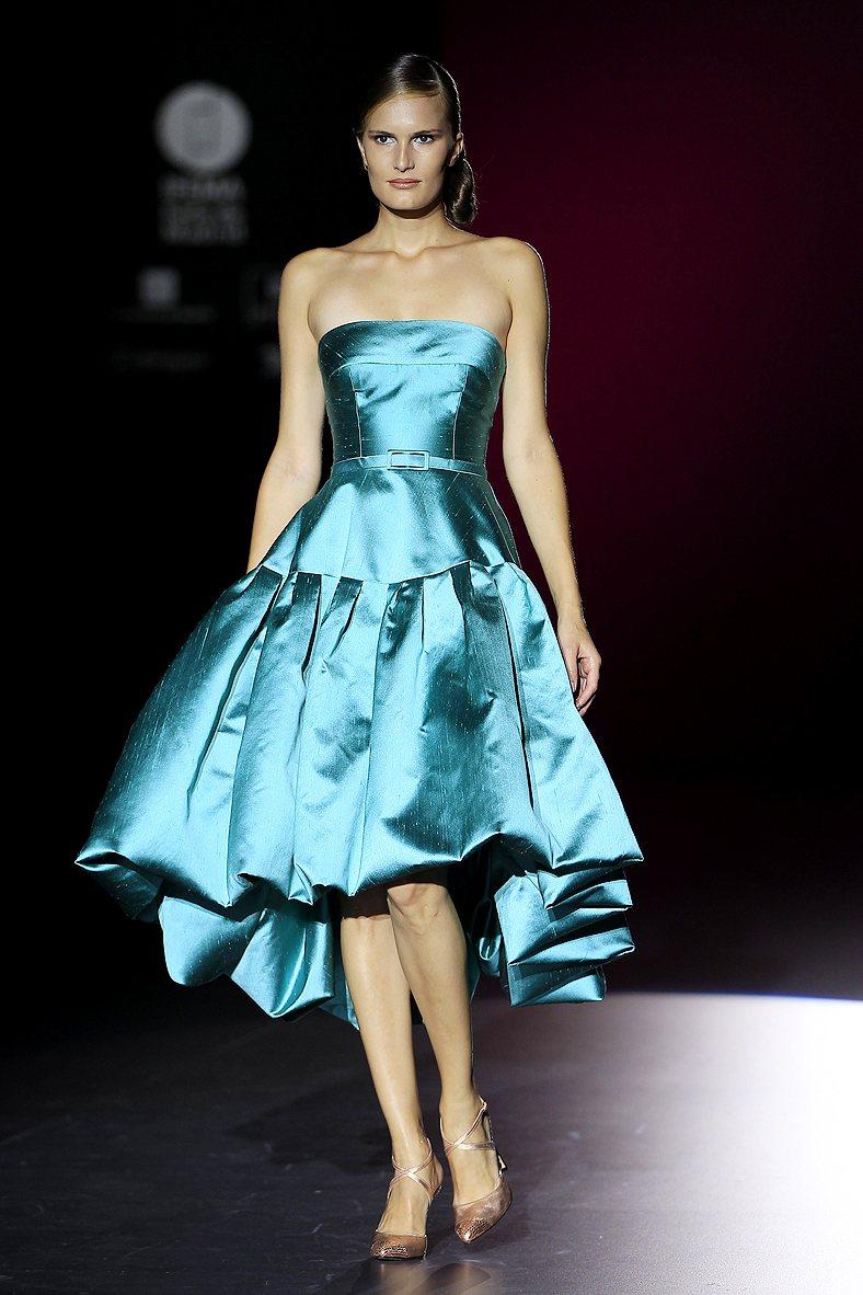 Mercedes-Benz Fashion Week Madrid 2013 - InStyle