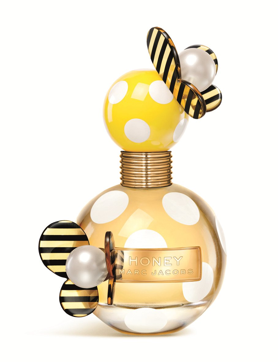 HONEY MARC JACOBS BOTTLE. Favoritos