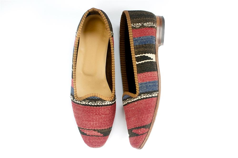kilim shoes t39.3 (2). molet