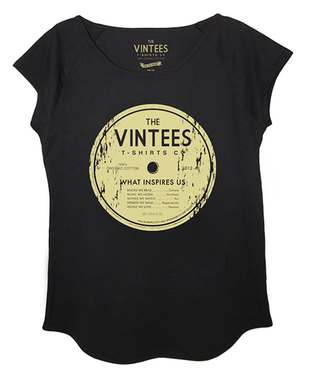 THEVINTEES-BLACK. molet