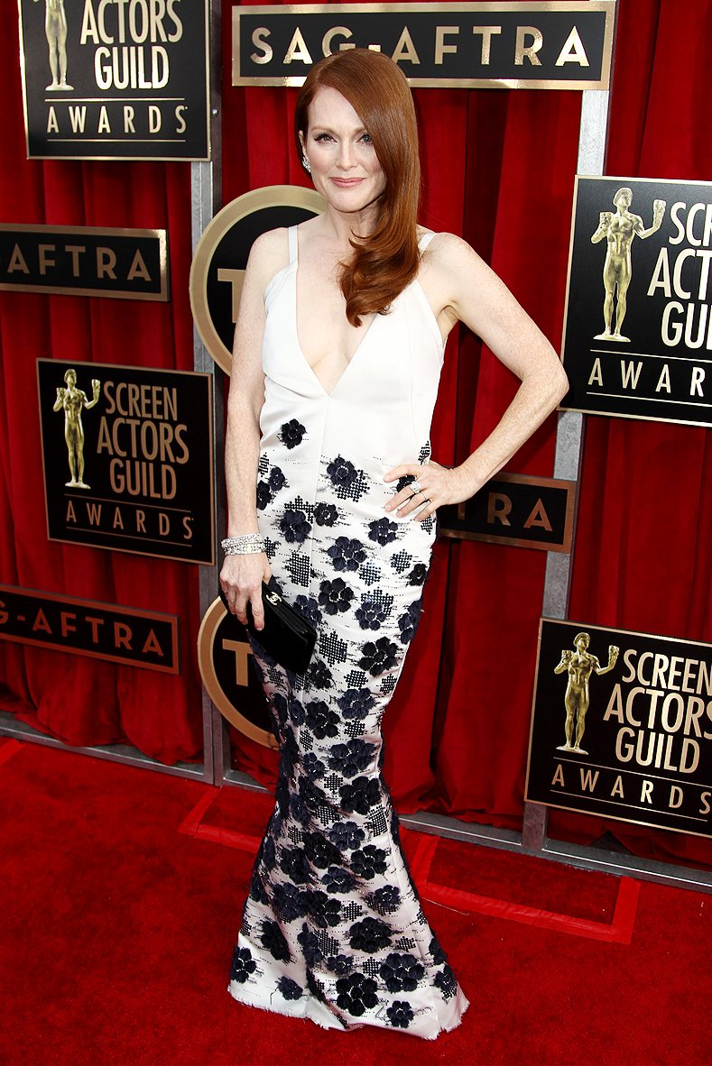 gtres u218082 075. Julianne Moore
