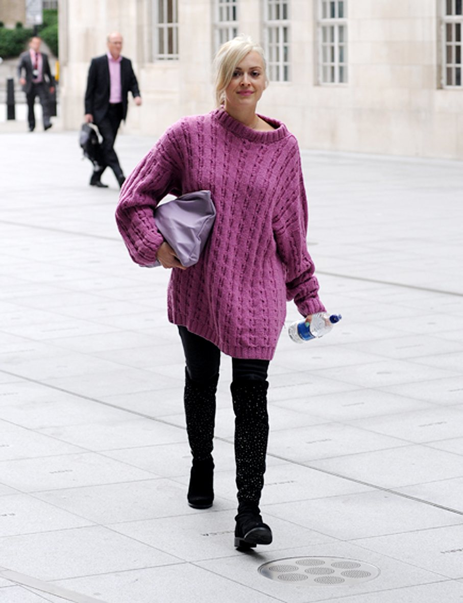 gtres u238330 003. Fearne Cotton