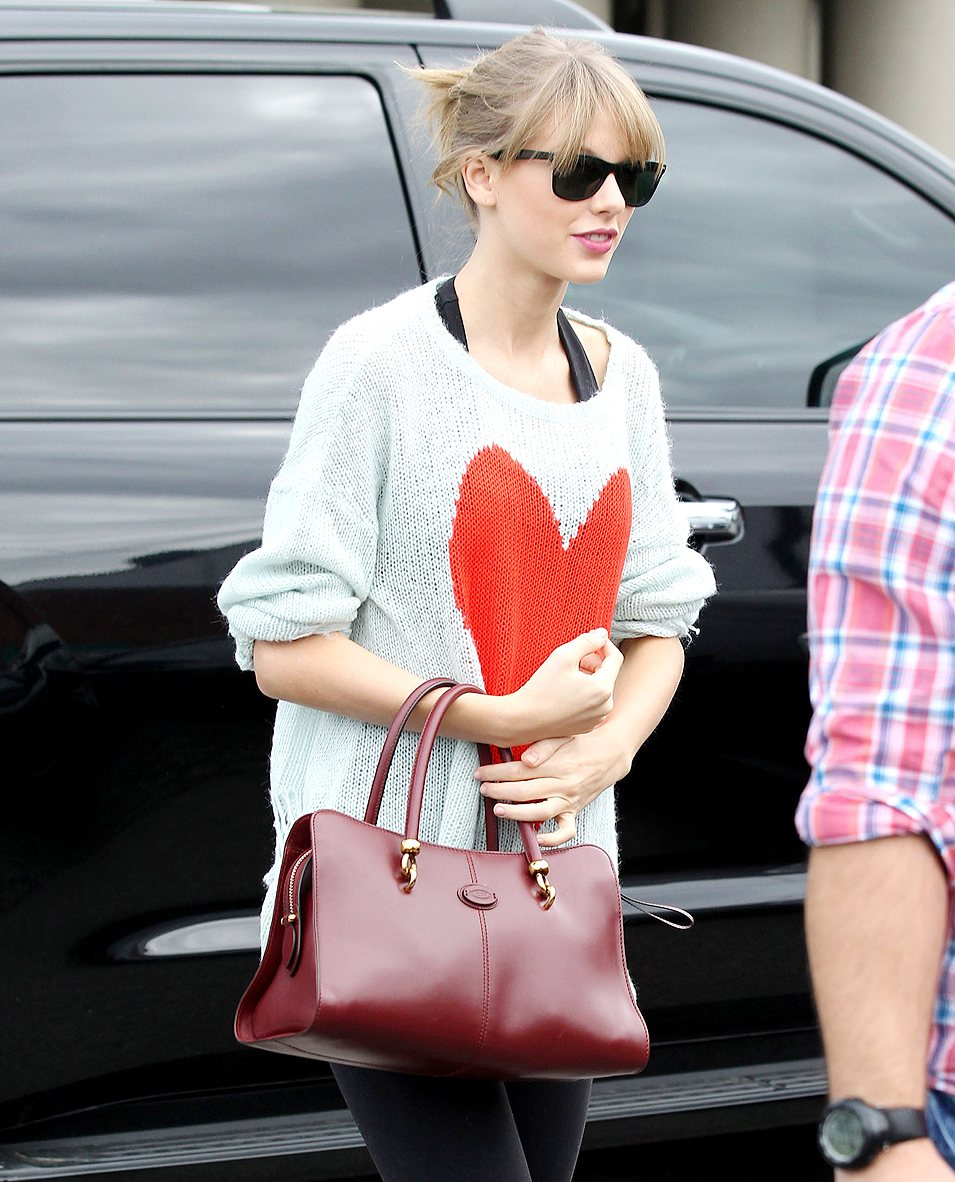 gtres u242081 006. Taylor Swift