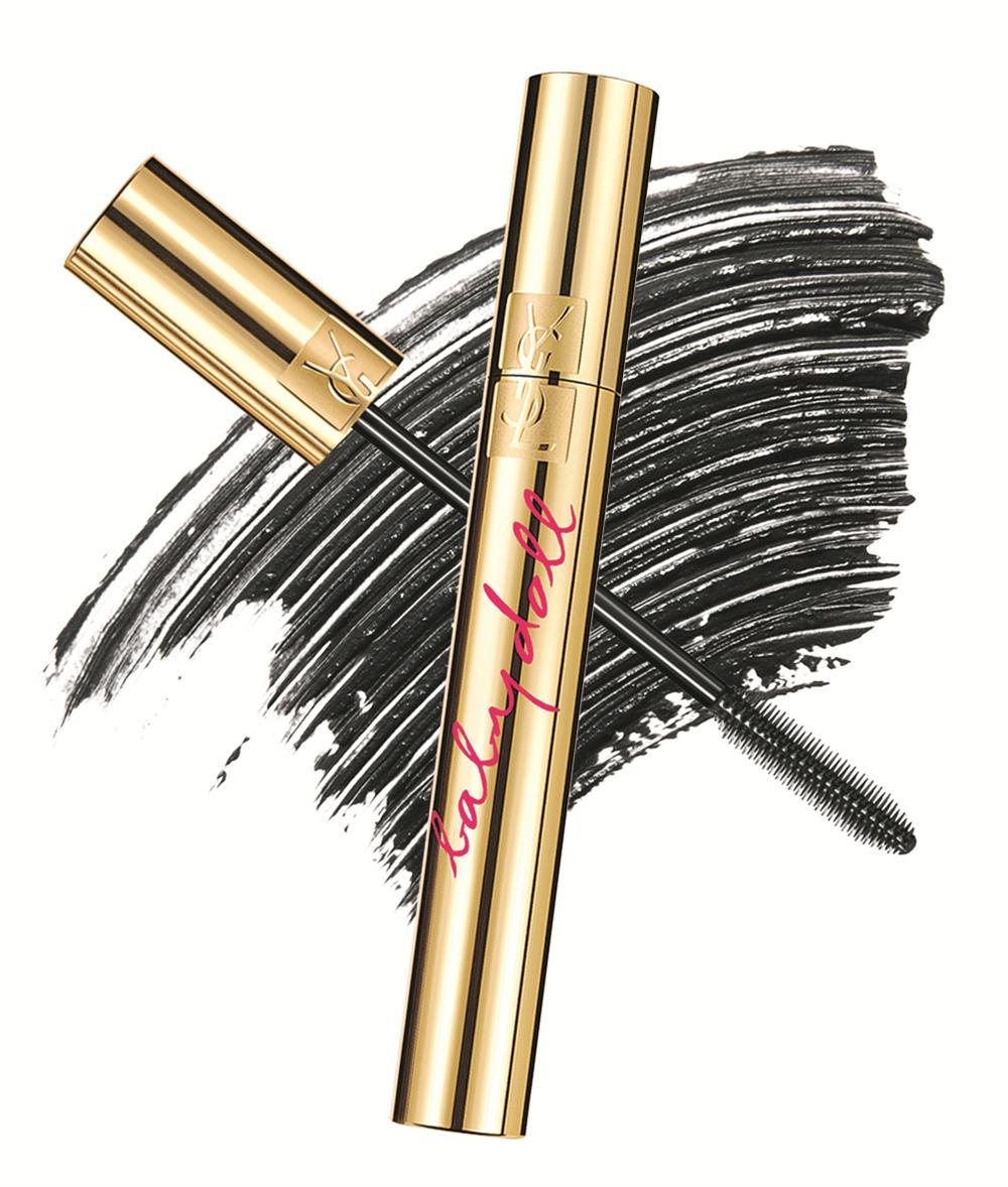 BL-MASCARA030. Yves Saint Laurent