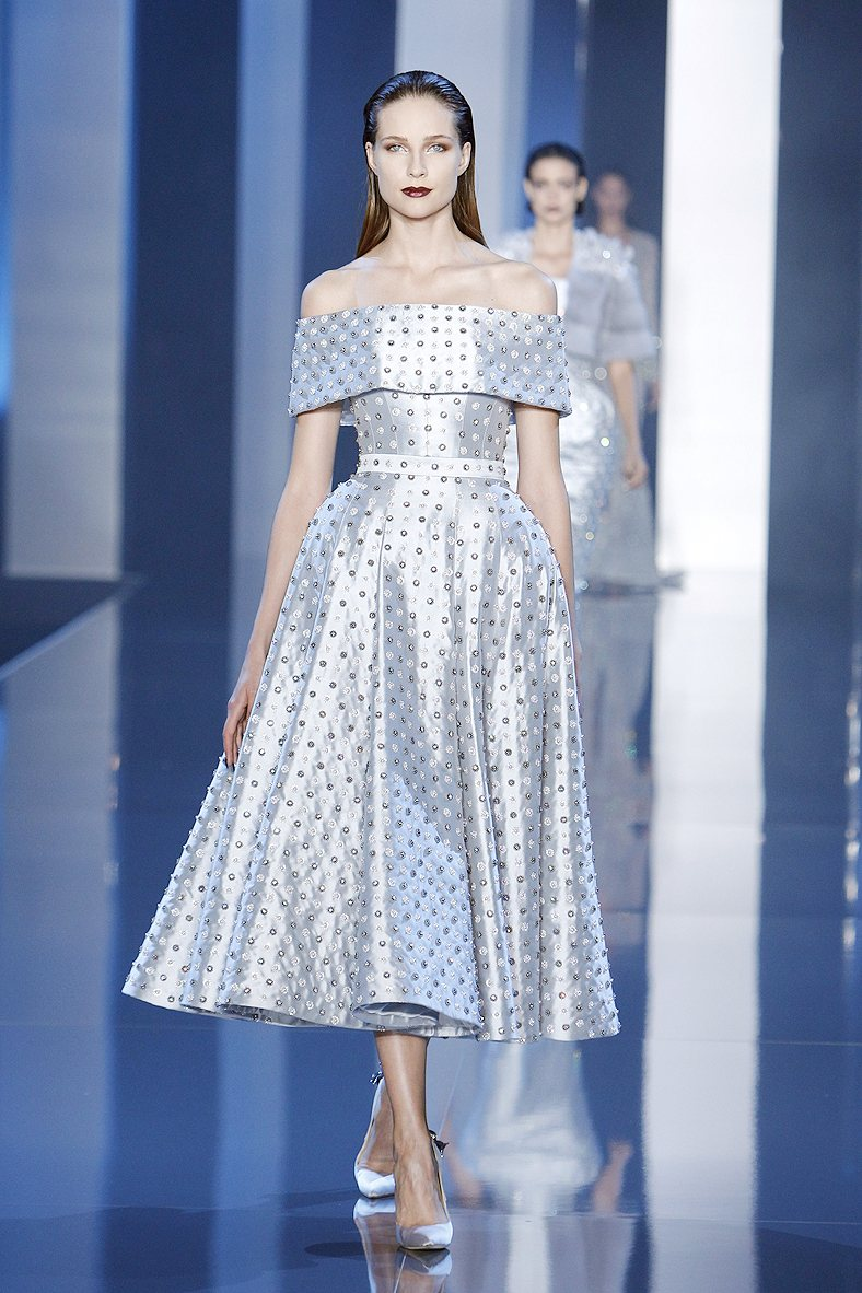 Ralph and Russo1. Desfile de Ralph & Russo