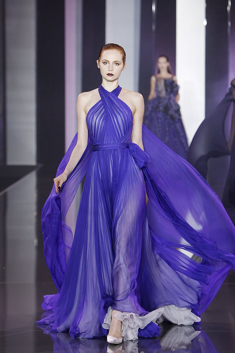 Ralph and Russo2. Desfile de Ralph & Russo