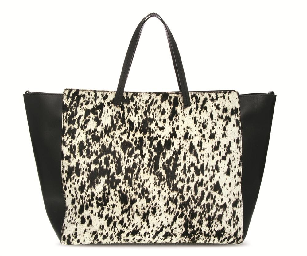 asos. Shopping bag