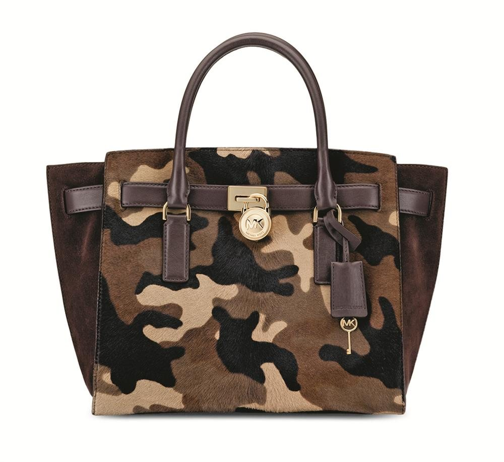 MICHAEL Michael Kors. Fall 2014 Accessories (11). Shopping bag