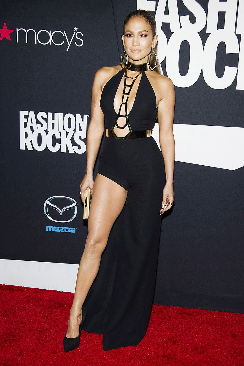 gtres u264016 006. Fashion Rocks 2014