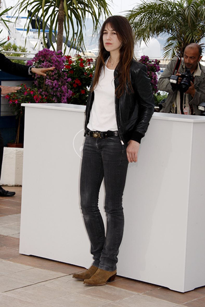 gtres a00358653 005. Charlotte Gainsbourg