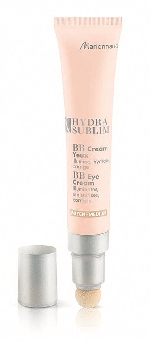BB Eye Cream 1290 . Adiós ojeras