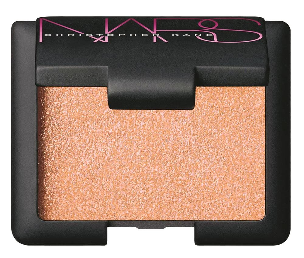 The Christopher Kane for NARS Collection Outer Limits Single Eyeshadow. Flechazos beauty
