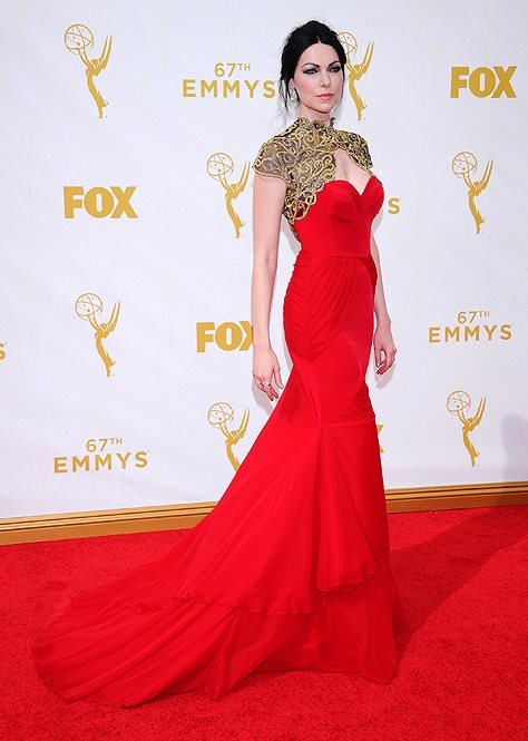 gtres u290698 126 copia. Emmy's 2015