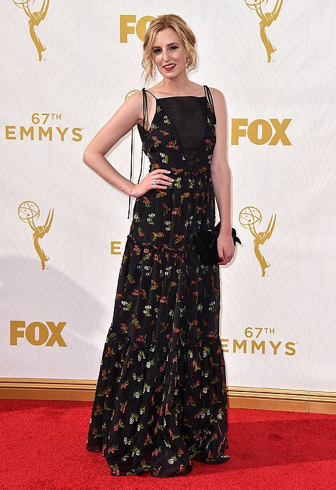 gtres u290698 411 copia. Emmy's 2015