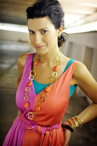 Los secretos de belleza de Laura Pausini