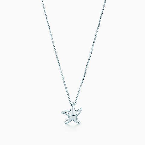 elsa-peretti-starfish-pendant-26195284 930034 ED. Tiffany & Co.