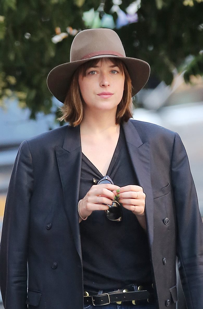 gtres u286469 002. Dakota Johnson