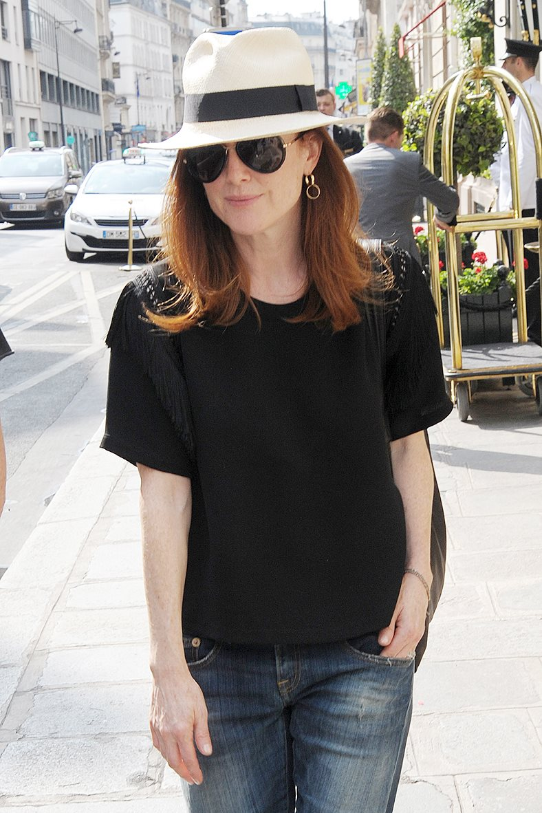 gtres u284904 003. Julianne Moore