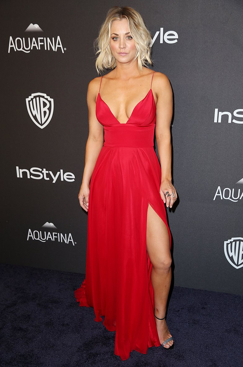 DL u298119 001. Kaley Cuoco