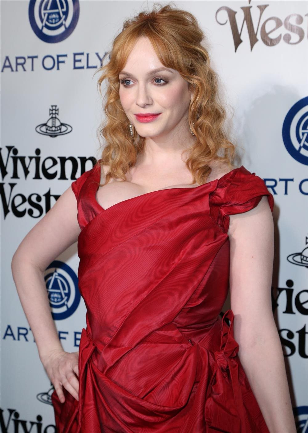 DL u298067 066. Christina Hendricks