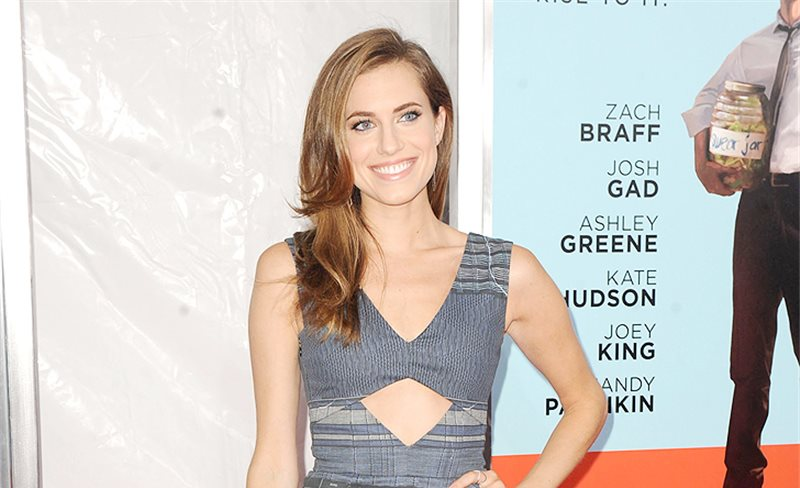 Allison Williams, de Altuzarra