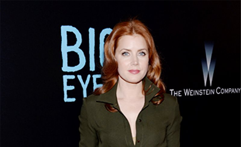 Amy Adams, de Max Mara