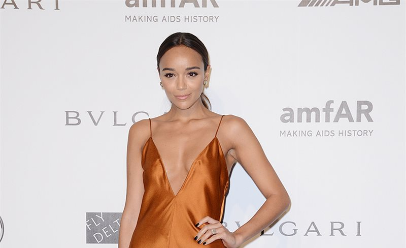 Ashley Madekwe, de Wes Gordon