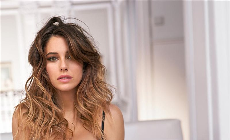 Blanca Suárez loves Intimissimi