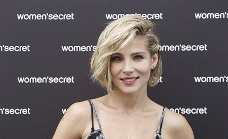 Elsa Pataky protagoniza Dark Seduction, primer fashion film de Women'secret