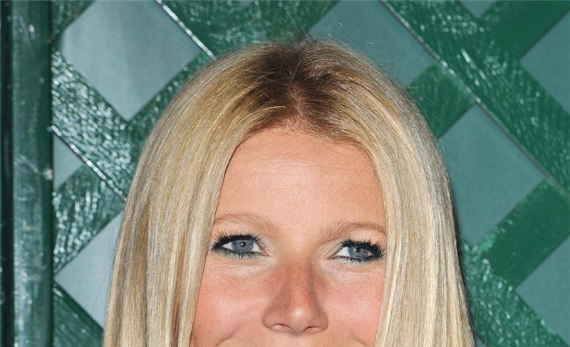La transformación de Gwyneth Paltrow