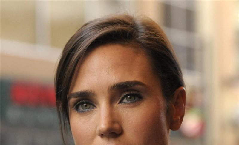 El beauty kit de Jennifer Connelly