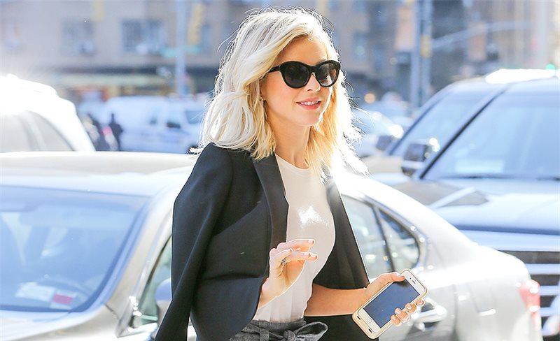 Julianne Hough, de Maje