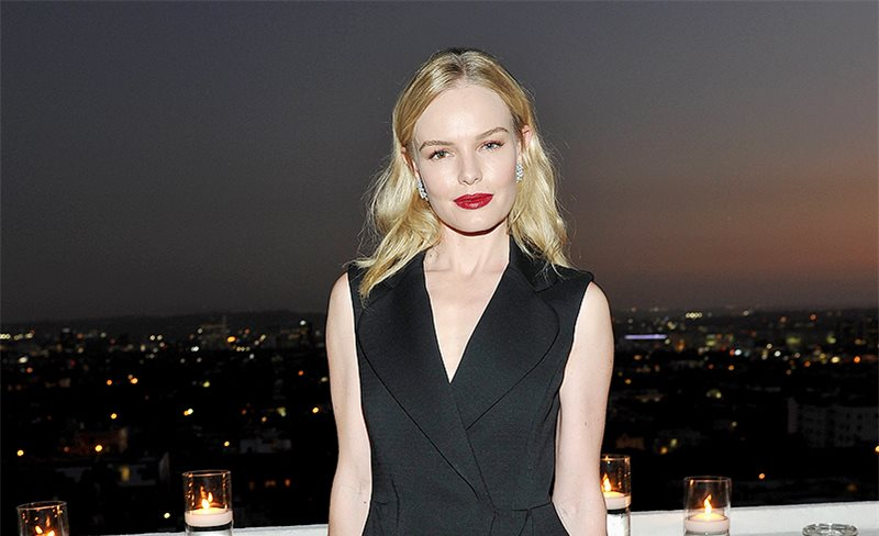 Kate Bosworth, de Dior