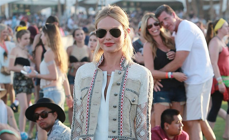 Kate Bosworth, de Etro