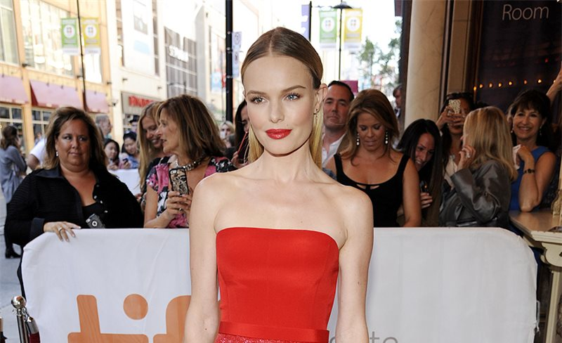 Kate Bosworth, de Hugo Boss