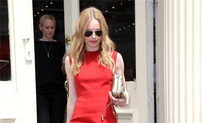 Kate Bosworth, de Lanvin