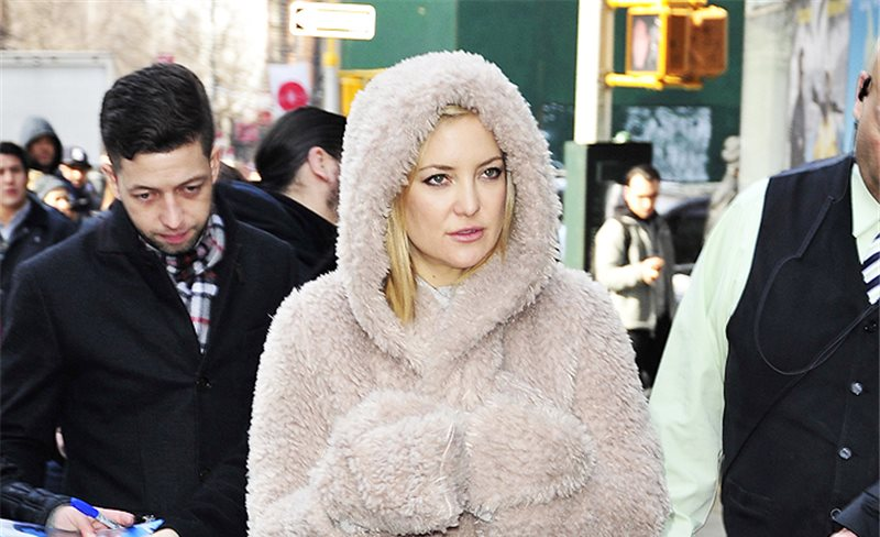 Kate Hudson, de Dawn Levy