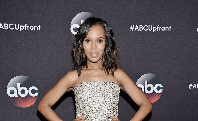 Kerry Washington, de Alice + Olivia