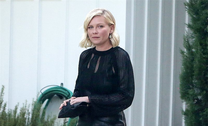 Kisten Dunst, de Louis Vuitton