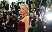 La red carpet de Cannes