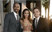 'Let's be Cops'