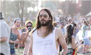 Los looks de Coachella