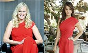 Malin Akerman vs. Nina Dobrev