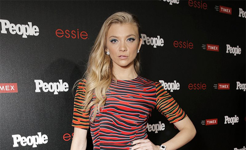 Natalie Dormer, de House of Holland