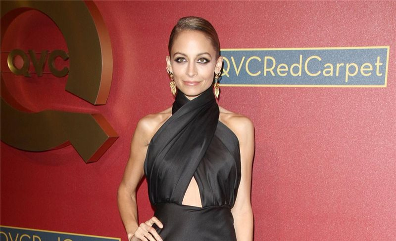 Nicole Richie, de Camilla and Marc